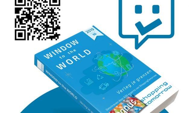 Conversaties tussen klanten en bedrijven via chat en voice, met behulp van chatbots