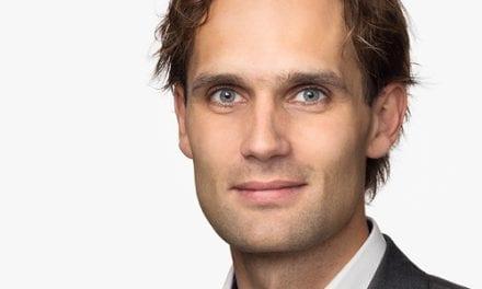 Alexander van der Mark