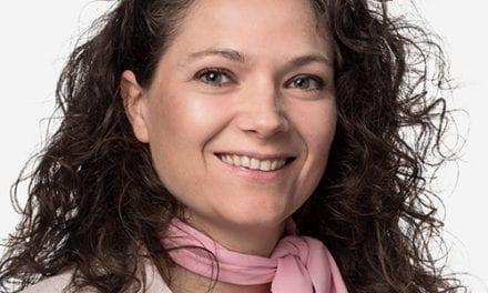 Rebecca Westerhof-Heerschop