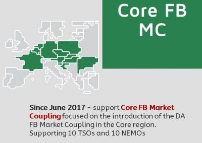 CORE FB MC