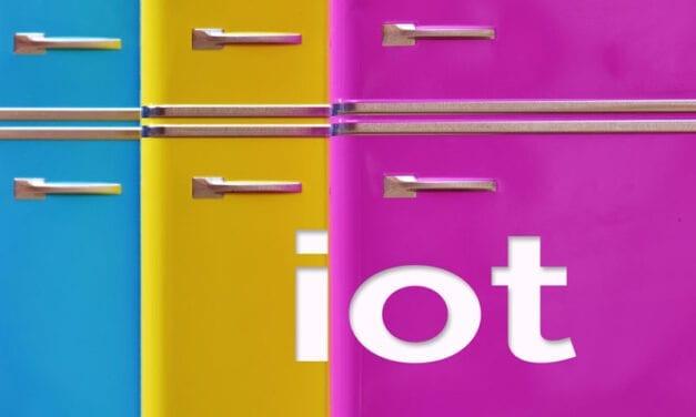 IoT is booming, maar hoe bescherm je je tegen de risico's?