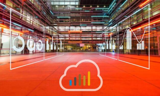 SAP Datawarehouse Cloud, een eerste analyse van deze nieuwe tool