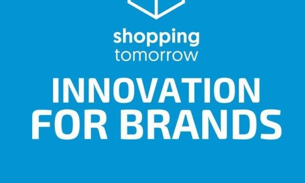Kick-off ShoppingTomorrow Innovation for Brands