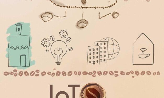 De rol van Internet of Things – In gesprek met Helena Araújo over IoT voor koffieverkooppunten